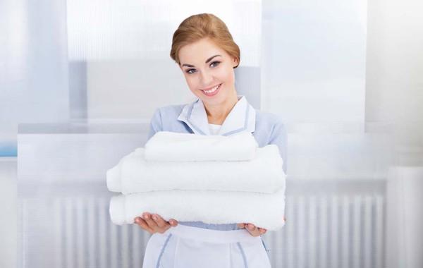 Hotelreinigung