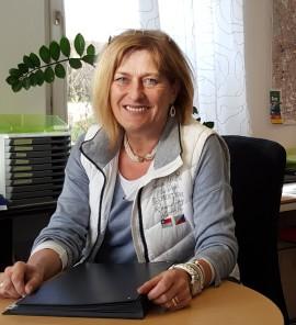 Astrid Schaller